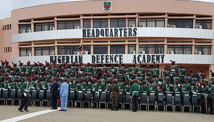 Nigerian-Defence-Academy