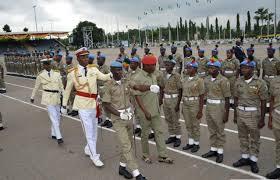 Nigeria Peace Corps