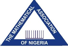 mathematicians in nigeria logo