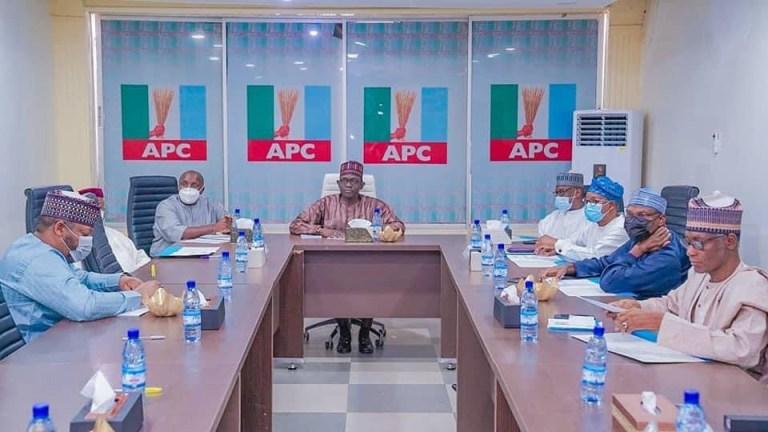 APC National Caretaker Committee