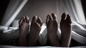 Couple Dead